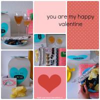 Low budget genieten op Valentijnsdag
