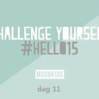 Schuine buikspieren dag 11 #hello15