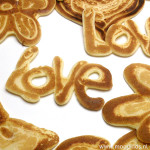 Pancake Art maak je zo