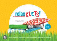 relaxklets yoga boek kinderen