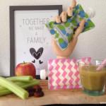 Lekkere smoothies voor kinderen