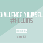 Supercompensatie – dag 13 #hello15