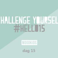 herhaling squats dag 15 #hello15