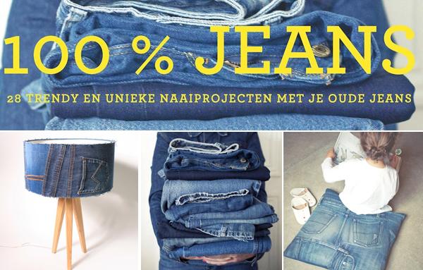 100 procent jeans