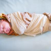 Foto-expo BIRTH DAY exclusief naar Nederland