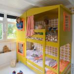 Zo maak je een bedhut – IKEA hack Mydal