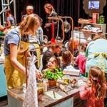 Het fantastisch kinder film festival Deventer