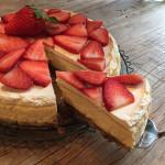 Zo maak je een goddelijke cheesecake