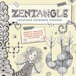 Zentangle – Lijntje na lijntje op weg naar ontspanning!