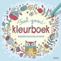 9789044740882 kleurboeken volwassenen