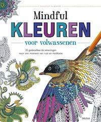 9789044741858 kleurboeken volwassenen