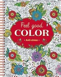 9789044742237 kleurboeken volwassenen