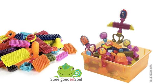 B. Toys speelgoed en spel