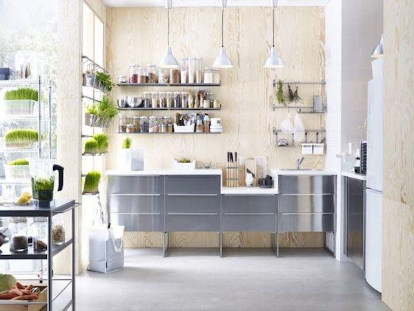 Ikea Zoekt Keuken