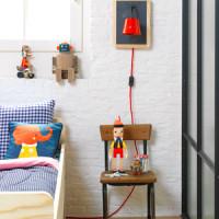 DIY verlichting voor de kinderkamer