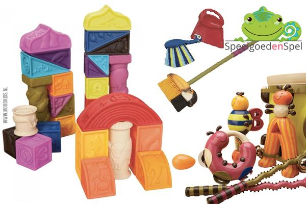 speelgoed en spel b toys