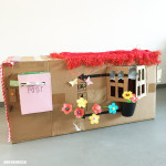 Zo maak je zelf een budgetproof interactief speelhuisje