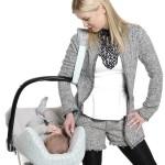 Cocobelt: hét nieuwe fashionaccessoire voor iedere ouder met een baby