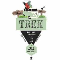 TREK – Food Truck Festival 2015