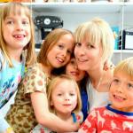 De 5 leukste Belgische Mombloggers