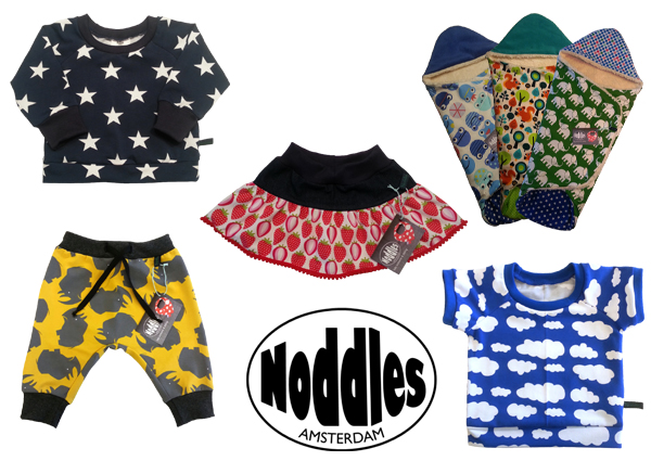 Noddles