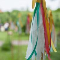 Snel je tuin versieren voor een feestje