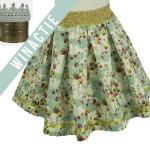 KidsLoveKnits Winactie; Prinsessenrok en kroon