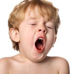 Dit trucje laat je kind wel in slaap vallen
