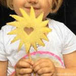 Snelle en gezonde ananasijsjes