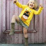 Tootsa MacGinty collectie 'The Kids Go Wild'