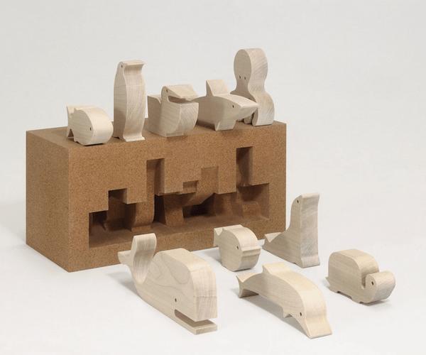 bleebla houten speelgoed