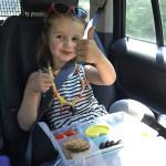 DutchBento: snacks voor onderweg