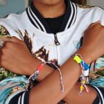 Diy armband voor jongens