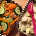 Lunchtrommel tips met kliekjes