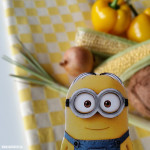 Recept voor Minion-fans