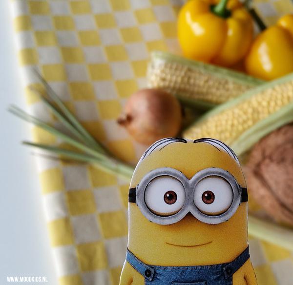 minion recept soep