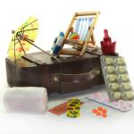 Reisapotheek voor je kind
