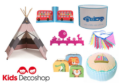 Kids Decoshop