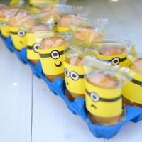 Minions mania en wij doen mee!