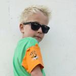 Het belang van een zonnebril voor kinderen