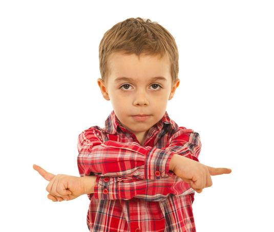 Peuterpuberteit wie bepaalt jij of je kind for Poppenhuis kind 2 jaar