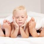 Help, mijn kind is iedere nacht wakker en ik dus ook!