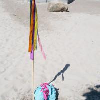 Ontdek je plekje met deze zomerse DIY