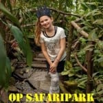 Win een avontuurlijk kinderfeestje bij Safaripark Beekse Bergen