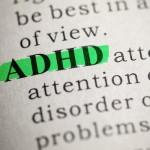 ADHD; stoornis of karakter?