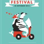 Snel in je agenda zetten: Snorfestival