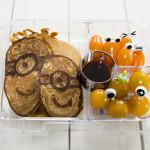 Minions lunchtrommel voor op school