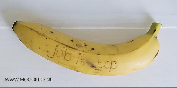 MoodKids, banaan-5, klein