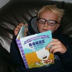 Lezen of leren lezen met Borre boekjes