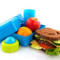 Help mijn kind heeft helemaal geen tijd (meer) voor zijn lunchtrommel